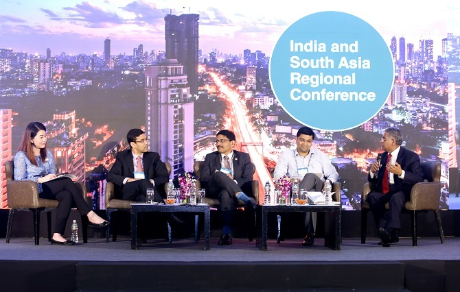 SWIFT India and South Asia Regional Conference 2019