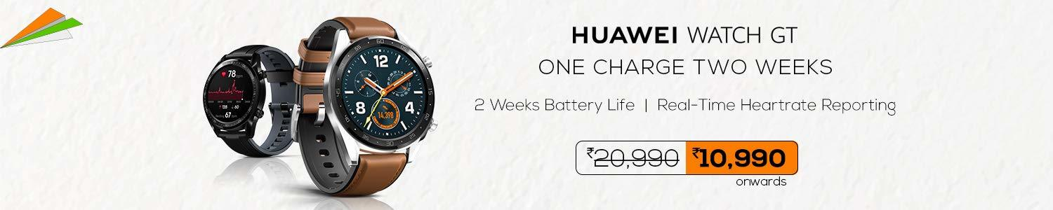 Deals on Huawei Smartwatches