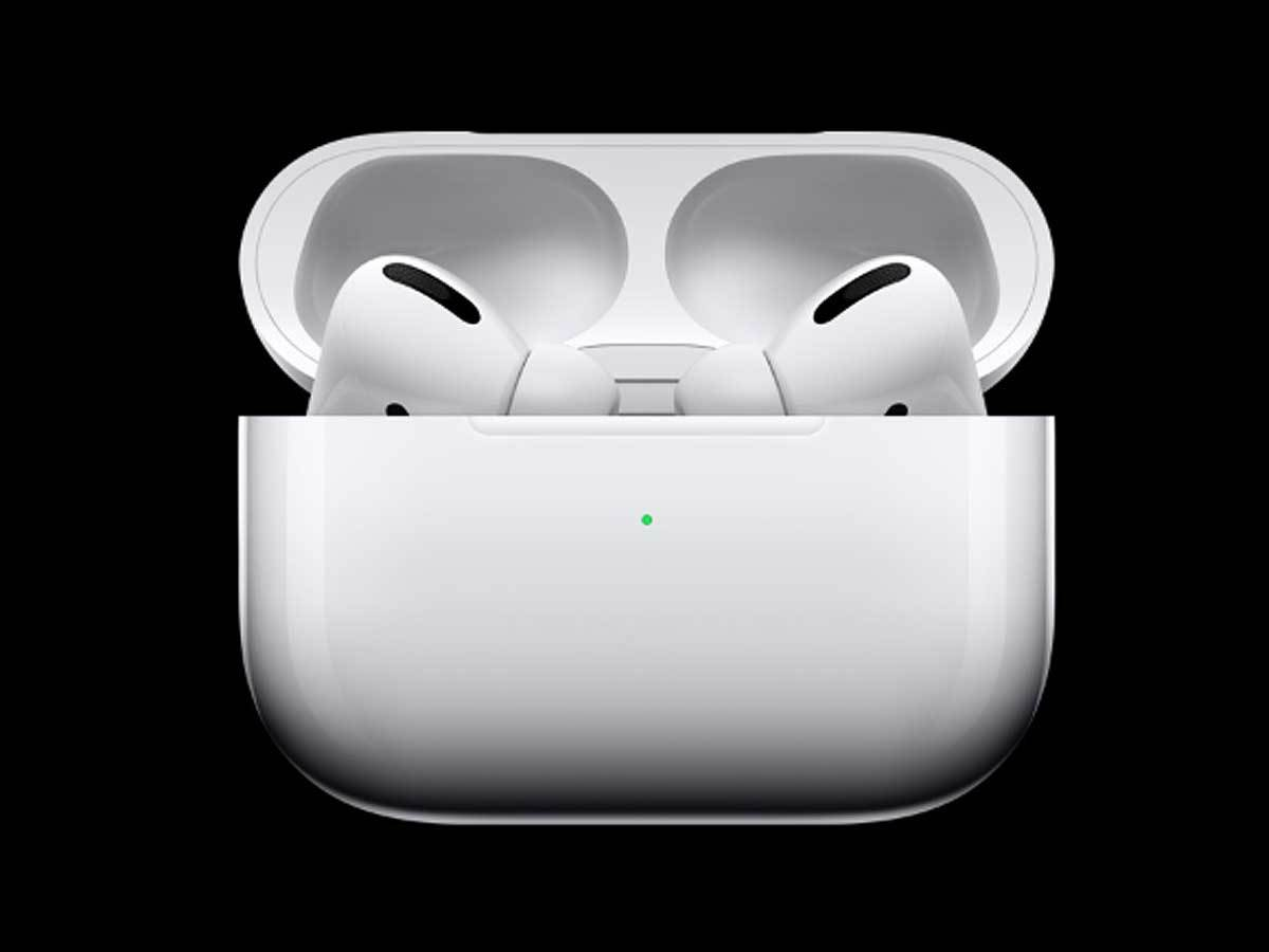 AirPods Pro offer the same golf-tee design and have an uncanny resemblance to Charlie Brown's dog Snoopy.