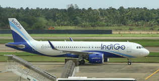 IndiGo eyes wide-bodied aircraft from Airbus, Boeing