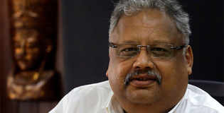 Rakesh Jhunjhunwala laps up DHFL shares in worst quarter for stock