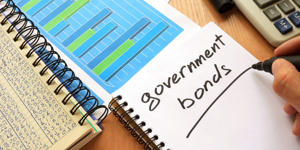 Government Bonds & Taxes: Investment Options to Cut Taxes Without High Risk